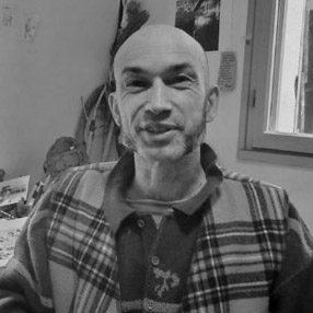Matthieu Blanchin - portrait