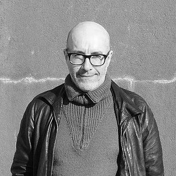 Pascal Rabaté - portrait