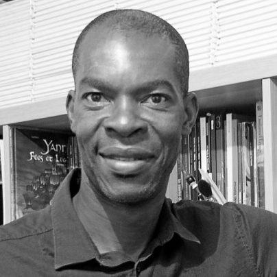 Guy Michel, auteur et éditeur